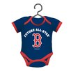<strong>Team Sports America</strong> MLB Baby Shirt Ornament