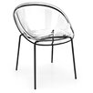 <strong>Calligaris</strong> Bloom Straight Leg Chair