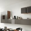 Calligaris Inbox Storage Cabinet Horizontal with Lift Up Door