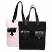 Day-Timer® Ribbon Shopping Tote