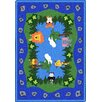 <strong>Joy Carpets</strong> Jungle Peeps© Kids Rug