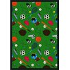 <strong>Multi-Sport Kids Rug</strong> by Joy Carpets