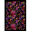 <strong>Joy Carpets</strong> Just for Kids Essentials Splatter Paint Rug
