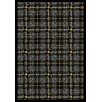 Joy Carpets Sports Saint Andrews Flannel Gray Rug