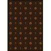 <strong>Whimsy Mariner's Tale Chocolate Novelty Rug</strong> by Joy Carpets