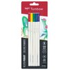 Tombow Irojiten Colored Pencil Set - 5 Primary Colors