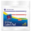<strong>Label Pads, 160/Pack</strong> by Avery Consumer Products