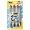 Bic Corporation Mechanical Pencil, 0.5mm, No. 2 Lead