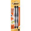 <strong>Disposable Fountain Pen, 2/Pack (Set of 6)</strong> by Bic Corporation
