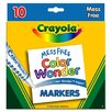 Crayola LLC Color Wonder Marker (10 Pack)
