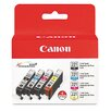 <strong>2946B004 Cli-221 Ink (4/Pack)</strong> by Canon