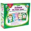 <strong>Carson-Dellosa Publishing</strong> Science File Folder Game, Grades 2-3