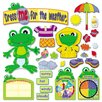 Carson-Dellosa Publishing Language Arts File Folder Games Book for Kindergarten