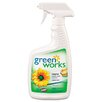 Clorox Company Shout Laundry Stain Remover, 22 Oz Trigger Spray Bottle, 12/Carton