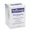 Softsoap Moisturizing Soap with Aloe, Unscented Liquid, Dispenser, 800Ml, 12/Carton