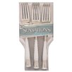 <strong>Creative Converting</strong> Metallic Look Plastic Fork (24 Count)