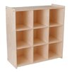 <strong>Storage 9 Compartment Cubby</strong> by Little Colorado