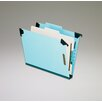 <strong>Pressboard Hanging Classification Folder with Dividers, Four-Sectio...</strong> by Esselte Pendaflex Corporation