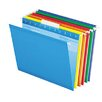 Ready-Tab Lift Tab Reinforced Hanging Folders, 1/3 Tab, Letter, 25/Box