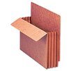 "<strong>Esselte Pendaflex Corporation</strong> Heavy-Duty 3 1/2"" Expansion File, Straight Cut, Letter, 10/Box"