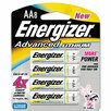 <strong>Energizer®</strong> Advanced Lithium Batteries, Aa, 8/Pack
