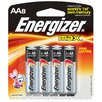 Energizer® AA Max Alkaline Battery (Set of 8)
