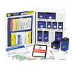 <strong>Medium First Aid Kit, 112 Pieces, Osha Compliant, Metal Case</strong> by First Aid Only™