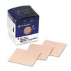 "First Aid Only™ Moleskin/Blister Protection, 2"" Squares, 10/Box"
