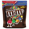 <strong>FIVE STAR DISTRIBUTORS, INC.</strong> M and M'S Milk Chocolate with Candy Coating, 42 Oz Bag