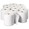 "Signature 2-Ply Premium High-Capacity Roll Towels, 7.87"" x 600', WE,12 Rolls/CT"