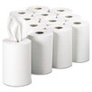 Georgia Pacific Acclaim Nonperforated 1-Ply Paper Towel - 12 Rolls per Carton