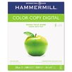 <strong>Color Copy Paper, 100 Brightness, 28Lb, 8-1/2 X 11, 500/Ream</strong> by Hammermill