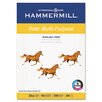 <strong>Fore MP Copy/Laser/Inkjet Paper, 96 Brightness, 20lb, 8-3/8 x 11-3/...</strong> by Hammermill