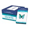 <strong>Laser Print Office Paper, 98 Brightness, 24Lb, 8-1/2 X 14, 500 Shee...</strong> by Hammermill