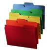 Ideastream Products Find It All Tab File Folders, Letter (Set of 80)