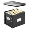 <strong>Snap-N-Store Letter Size File Box</strong> by Ideastream Products