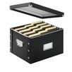 <strong>Snap-N-Store Letter/Legal Size File Box</strong> by Ideastream Products