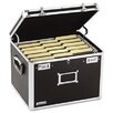 <strong>Ideastream Products</strong> Vaultz Locking File Chest Storage Box