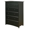 Storkcraft Beatrice 5 Drawer Chest