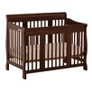 Storkcraft Tuscany Fixed Side Convertible Crib