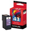 <strong>Lexmark International</strong> 34 High-Yield Ink Cartridge