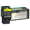 <strong>Toner Cartridge, 1000 Page-Yield</strong> by Lexmark International