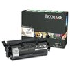 <strong>Lexmark International</strong> T650H04A Toner, Black
