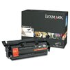 <strong>T650H21A Toner Cartridge, 25000 Page-Yield</strong> by Lexmark International