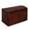 Badger Basket Barrel Top Toy Chest