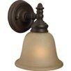 <strong>Craftmade</strong> Fresno 1 Light Vanity Light