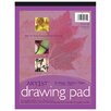 Pacon Corporation 24 Count Drawing Pad