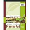 Pacon Corporation 40 Sheet Ecology Drawing Pad