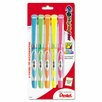 Pentel of America, Ltd. 24/7 Highlighter (Set of 5)