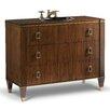 "Cole + Company Designer Series 42"" Preston Sink Chest Vanity Set"